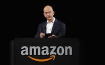Amazon đóng trang web Amazon.cn ở Trung Quốc