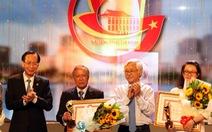 Cảm hứng yêu nước và đề tài chiến tranh ở giải thưởng VHNT TP.HCM