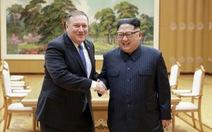 Triều Tiên sẽ mang nước cờ mới đến bàn đàm phán tiếp theo?