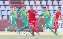 CLB Bình Định được tặng 10 tỉ đồng để thi đấu ở Giải hạng nhất 2019
