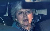 Brexit lại bế tắc