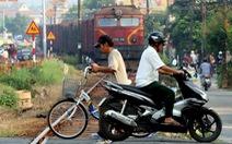An toàn đường sắt: Còn quá nhiều việc phải làm