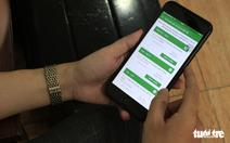 Tìm gia sư bằng ứng dụng công nghệ