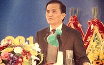 Ông Ngô Văn Tuấn xin thôi chánh văn phòng Sở Xây dựng