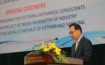 210 doanh nghiệp Việt là nhà cung ứng cho Samsung