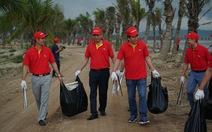 Vietjet và chặng đường 'Hãy làm sạch biển'