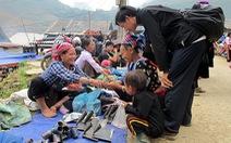 """Chợ phiên vùng cao sẽ là điểm nhấn trong tháng """"Sắc màu các dân tộc Việt Nam"""""""