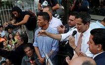 Gia tăng căng thẳng tại Venezuela