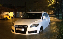 Chủ xe sang Audi Q7 kiện bảo hiểm Liberty, đòi bồi thường gần 200 triệu