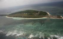 Trung Quốc nói 'không biết' có bao nhiêu tàu gần đảo Thị Tứ