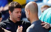 HLV Pochettino: Tottenham xứng đáng có tỉ số hòa