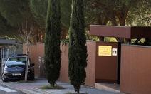 Mỹ bắt và truy tố cựu quân nhân Mỹ đột nhập đại sứ quán Triều Tiên