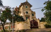 Khám nhà cựu chủ tịch HĐQT Gang thép Thái Nguyên