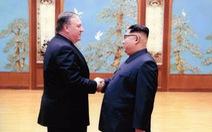 Triều Tiên phản đối, Ngoại trưởng Mỹ vẫn chủ trì đàm phán hạt nhân