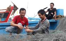 Lo 'khuyết' nhân lực đi biển: 'Teo tóp' dạy nghề khai thác