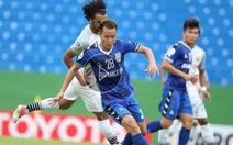 Tiền vệ Becamex Bình Dương thắng giải 'Bàn thắng đẹp nhất tuần' của AFC