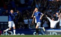 M.U thảm bại 0-4 trước Everton