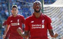 Đá bại Cardiff, Liverpool đòi lại ngôi đầu bảng từ tay M.C