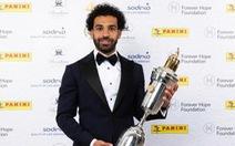 Salah và Son Heung Min vắng mặt trong danh sách đề cử 'Cầu thủ xuất sắc nhất mùa'