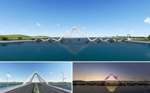 Huế mở cuộc thi thiết kế cầu vượt sông Hương lần thứ 3
