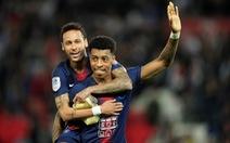 Sau ba lần 'trì hoãn', PSG cũng đăng quang chức vô địch Pháp