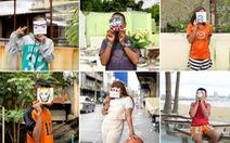 Những đứa trẻ mang mặt nạ sau cơn ác mộng ấu dâm