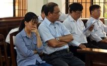 Tòa hoãn xử do nguyên trưởng ban tổ chức Thành ủy Biên Hòa nhập viện