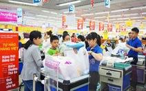 Saigon Co.op báo cáo doanh thu tăng hơn 30.000 lần sau 30 năm hoạt động