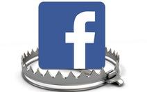 Dùng hình ảnh sexy để cướp tài khoản trên Facebook