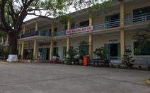 Quảng Nam đồng ý giữ lại ngôi trường 60 năm tuổi Nguyễn Duy Hiệu