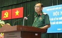 'Tàu Trung Quốc hiện chưa gây ảnh hưởng đến chủ quyền biển, đảo của Việt Nam'