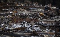 Mỹ phát hiện nước uống nhiễm chất gây ung thư sau vụ cháy rừng