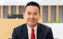 HSBC Việt Nam lần đầu có giám đốc khối bán lẻ người Việt