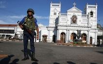 Du khách tháo chạy khỏi Sri Lanka sau loạt đánh bom 290 người chết