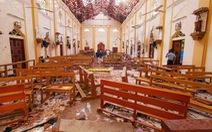 Kẻ đánh bom ở Sri Lanka xếp hàng nhận bữa sáng tự chọn trước khi kích nổ