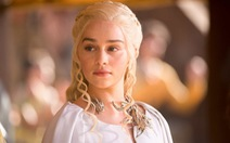 Mẹ của 3 con rồng trong Game of Thrones là ai?
