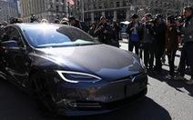 Taxi robot của Tesla mang lại thu nhập cho chủ xe 30.000 USD/năm?