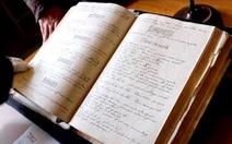 Những nhân vật đầu tiên trong tiến trình chữ quốc ngữ - Kỳ 1: Khởi đầu của chữ quốc ngữ