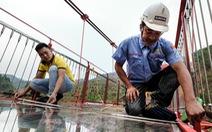 Cầu kính 5D dài 80m đầu tiên tại Việt Nam