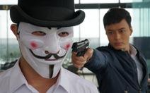 Hồng Đăng lại làm cảnh sát của Cảnh sát hình sự series mới: Mê cung