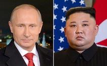 Triều Tiên xác nhận chủ tịch Kim sẽ sớm thăm Nga