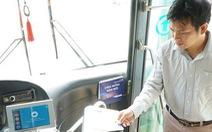 Xin ngưng tuyến buýt bến xe Miền Đông - bến xe Chợ Lớn vì lỗ tiền tỉ