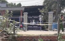 Vụ thảm sát mẹ con, bà cháu: Bí ẩn những căn nhà bị khóa từ phía ngoài