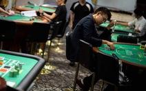 Nhật quyết chống nghiện casino