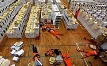 Thực hư vụ 92 người kiệt sức chết do kiểm phiếu bầu ở Indonesia