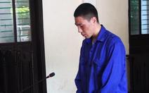 Cha 'ngáo đá' làm rơi con 2 tuổi từ tầng lầu lãnh án tù 6 năm rưỡi