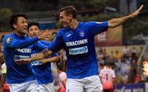 Trừ tiền thưởng các cầu thủ có hành vi phi thể thao CLB Than Quảng Ninh