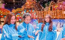 Lễ 30-4 khám phá 'Chiến trường mùa đông' tại TP.HCM