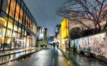 Sầm uất Shibuya