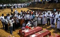 Tổng thống Sri Lanka 'thay máu' Bộ quốc phòng vì không ngăn được đánh bom